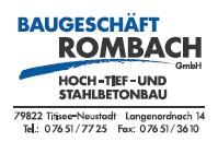 Gerhard Rombach