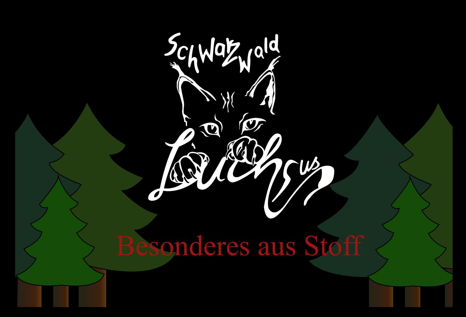 Schwarzwald-Luchsus - Alexandra Borrmann